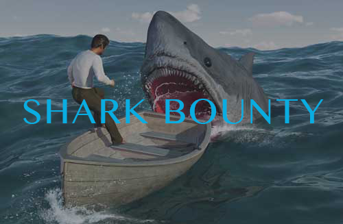 sharkbounty